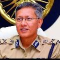 DGP Gautam Sawang responds on tonsure incident in Seethanagaram police station