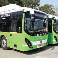 TSRTC Ready to Inter State Bus Services