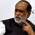 BJP Leader Laxman fires on kcr