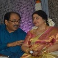 Actress Jayachitra Husbend Passes Away