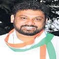 sivasena reddy elected as telangana youth congress president