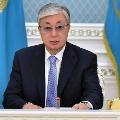Kazakhstan president warns cabinet would be sacked if corona will be eradicated