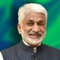 Vijaya Sai Reddy Setires on Yellow Media
