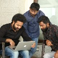 NTR launches Uppena trailer