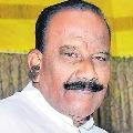 Nayini Narsimhareddy Passes Away