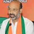 that is forged signature clarifies Telangana BJP Chief