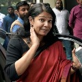 Cant Comment on Rajani Politics says Kanimozhi