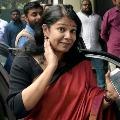 Cant Comment on Rajani Politics says Kanimozhi