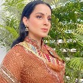 Kangana to play Indira Gandhi character