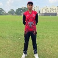Mumbai Indians calls Nagaland young leg spinner for trials
