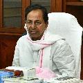 CM KCR shocked to the demise of SP Balasubrahmanyam