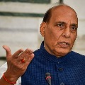 Starting a War is in our Hands but Where that Ends is not Says Rajnath