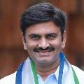 I will raise phone tapping matter in Parliament says Raghu Ramakrishna Raju