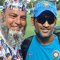 Dhonis Pakistan fan Mohammad Bashir announces that he will not go to any match