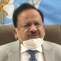 Health Minister Harsh Vardhan Takes Charge As Chairman Of WHOs Executive Board
