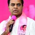 what wrong if ktr become cm questions talasani