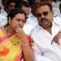 I dont like words like sorry and coalition says Premlatha