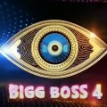 Nagarjuna Fire on Biggboss
