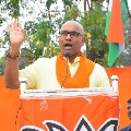 MP Arvind says BJP will form the government in next assembly elections