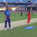 Dubai hosts the clash between Rohit Sharma and Virat Kohli sides