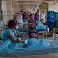 Now Eluru is Safe from Disease