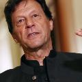 Pak PM Imran khan alleged that India behind karachi attack