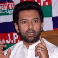 Nitish Kumar Will Bow Before Tejashwi Yadav After Nov 10 says Chirag Paswan