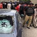 BLA takes responsibility for attack on Pakistan Stock Exchange