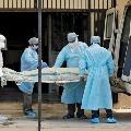 Seventeen people dies of corona in AP