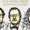 The Royal Swedish Academy announces Nobel Prize in Physics