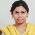 Bhuma Akhila Priya faints at Gandhi Hopsital