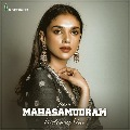 Aditi Rai Hydari plays female lead role in Sharwanand Mahasamudram