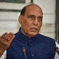 rajnath singh to talk about stand off with china