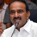 KTR may become Telangana CM says Etela Rajenderr