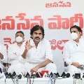 Pawan Kalyan satires on AP Government liquor brands