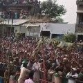 360 Degree View of a Camera in Tejaswi Rally