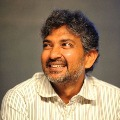 SS Rajamouli tweets about meeting with CM KCR