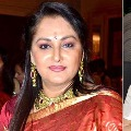 BJP Leader Jayaprada supports MP Ravikishan on drugs issue