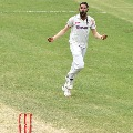 Sehwag appreciates Mohammed Siraj abilities