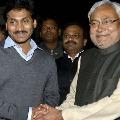 Bihar Cm Phoned to Ys Jagan