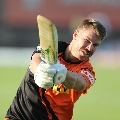 Sunrisers won the toss in IPL eliminator