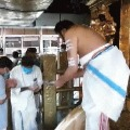 Sabarimala Temple Opens for Monthly Pooja