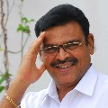 Ambati Rambabu tweets god save Janasena