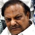 YCP MLC Challa Ramakrishna Reddy died with Corona