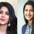Niharika replaced with Megha Akash in Tamil movie