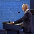 Joe Biden and Trump Face Off At Presidential Debate