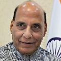Will export Covid vaccine says Rajnath Singh
