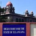 TS CS Somesh Kumar attends High Court hearing