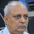 According to constitution there are limits for everything says IYR Krishna Rao