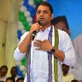 Eluru MP Kotagiri Sridhar tested corona positive